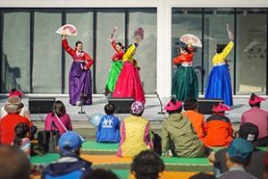 Seoul Arirang Festival
