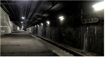 Seoul City Opens Up Three Secret Underground Spaces