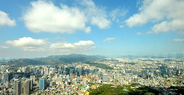 Seoul City Announces the 2030 Sustainable Development Goals