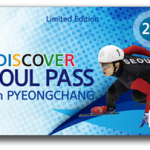 Pyeongchang Special Edition of the Discover Seoul Pass