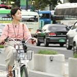 "Happiness for $1 ""Seoul Public Bike"""
