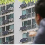 One in three Houses in Seoul to Have Photovoltaic Facility