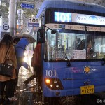 Seoul City to Extend Downtown Last Bus Times for Year-End