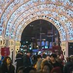 Myeongdong Lantern Festival