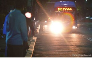 Seoul City to Run On-demand Night Owl Bus in Gangnam, Hongdae for Year-end Season