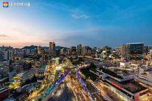 "Seoul Examined through Statistics, ""Seoul Statistical Yearbook 2017"" published"