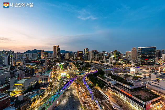 Seoul Examined through Statistics, Seoul Statistical Yearbook 2017 published