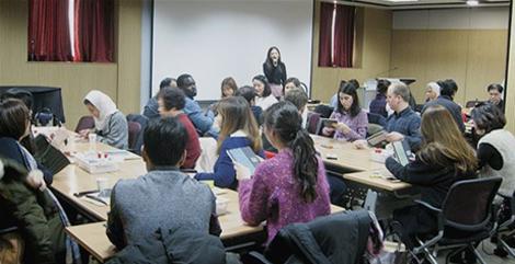2018年「外国人住民のためのソウル生活サポート要員」募集