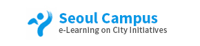 Seoul Campus e-Learning on City Initlatives