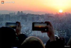 Seoul City announces 'Changing Life in Seoul, 2018'