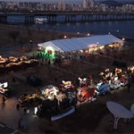 "Enjoy food from around the world along the Hangang River this winter ""Seoul Hot Winter Market"" to open"