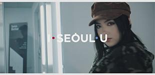 Music Video of Jannine Weigel Filmed in Seoul