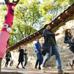 Jeongdong Historical Trip in Celebration of the Lunar New Year