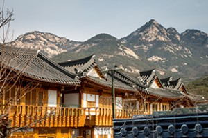 Eunpyeong History & Hanok Museum