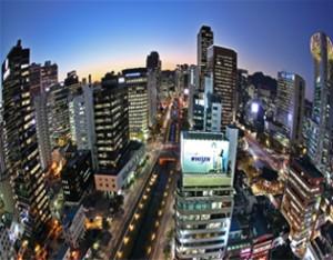 Seoul Awarded the Prestigious 'Lee Kuan Yew World City Prize'