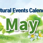 May 2018 Cultural Events