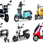 Seoul Seeks Provision of 500 Eco-Friendly Electric Scooters for 2018
