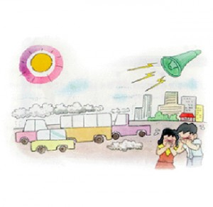 Seoul City to Strengthen Ozone Monitoring System for Air Pollutants