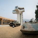 Peace Culture Bunker