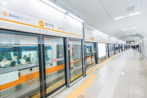 Subway Accidents Down 58.3% from Last Year - Seoul Metro 2017 Safety Report