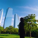 Seoul - Financial Hub in Northeast Asia