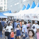 Sales Design Project of Seoul-Style SMEs 'I Market U Seoul' to be Held in Olympic Park