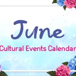 June 2018 Cultural Events