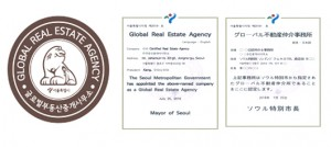 "Expanding ""Global Real Estate Agency"" for foreign residents to 250 offices"