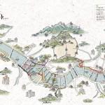 Hangang River Historic Travel Program with Storytelling