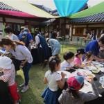 Dano Events at Seoul Baekje Museum