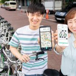 """Login and Pay for Seoul Public Bike """"Ttareungyi"""" with Your Social Media Accounts"""