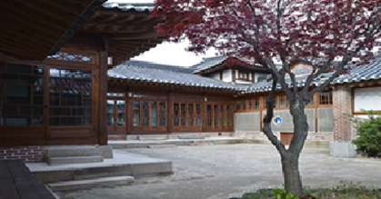 Anchae (Main building)