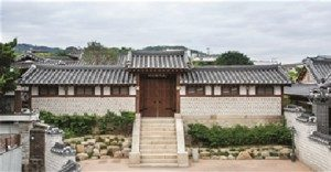 Centennial Hanok, Baek In-Je House, Opens for Night Operation