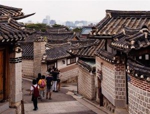 Bukchon Hanok Village Implements Limited Touring Hours