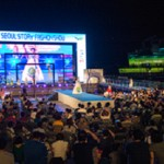 Seoul Invites You to the Hangang Summer Festival Finale Top 3 Festivals this Weekend!