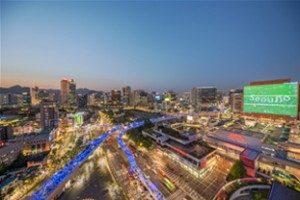 Seoul to Celebrate 1-Year Anniversary of Seoullo 7017