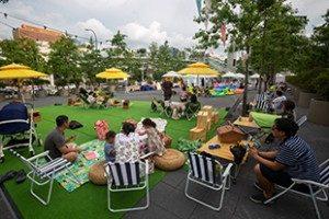 2018 Seoullo Summer Festival – Seoullo go