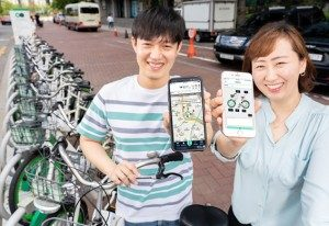 "Login and Pay for Seoul Public Bike ""Ttareungyi"" with Your Social Media Accounts"