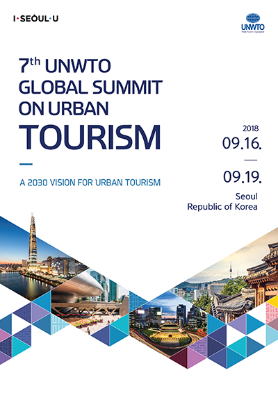 7 th Global Summit on Urban Tourism