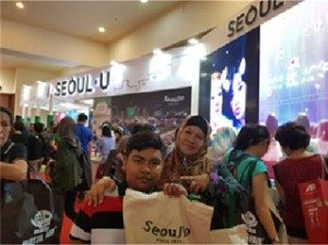 "Attracting Malaysian Hallyu Fans with ""Live Seoul Like I do"""