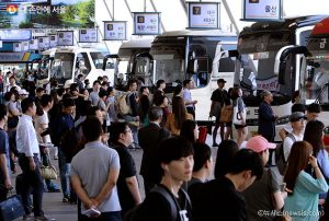 Seoul Extends Transit Service Hours Over Chuseok Holiday