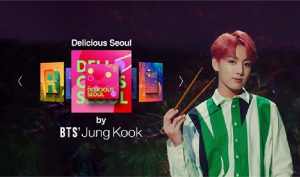 Seoul Launches Global Seoul Tourism Campaign with BTS