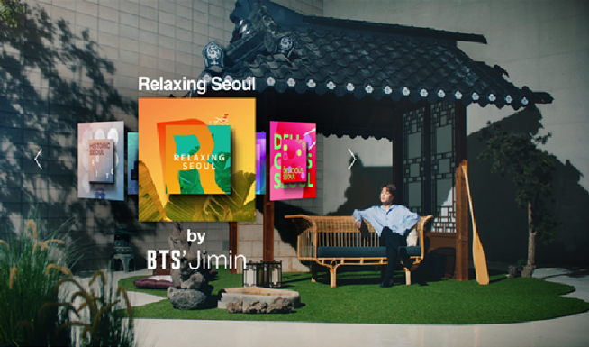 Seoul to release BTS-featured city promotional tourism video globally on Sept. 11