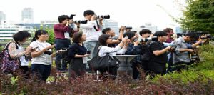 Foreign Press and Social Influencers Introduce Seoul's Appeal to the World