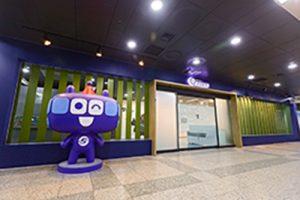 "Line 7 Banpo Station Transforms into a ""Complex Cultural Living Space"""