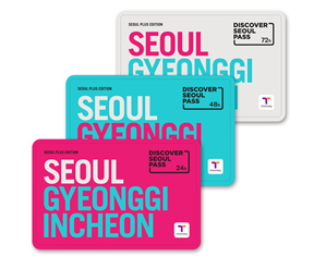 Releasing 'Discover Seoul Pass Special Metropolitan Edition' Exclusively for Foreigners