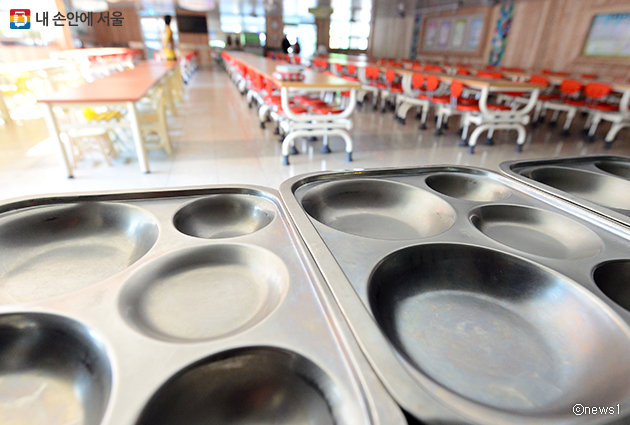 Eco-Friendly School Meals