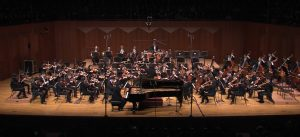 Seoul Philharmonic Orchestra: 2018 Europe Tour