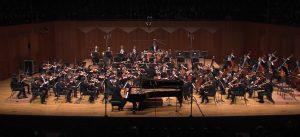 Seoul Philharmonic Orchestra: 2018 Europe Tour newsletter