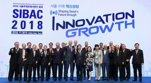 Global Economic Leaders Gather for Seoul International Business Advisory Council Annual Meeting newsletter